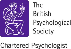 member of the British Psychological Society