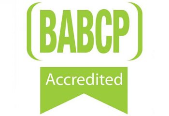 BABCP-Accredited